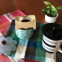 地味だけどあると便利な100均の「コーヒーグッズ」♪