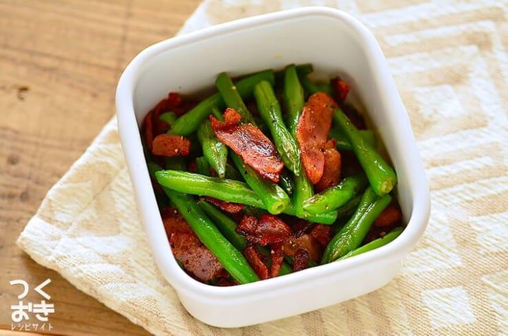 麻婆豆腐の付け合わせに合う副菜6