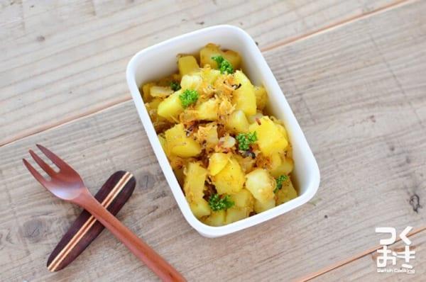 麻婆豆腐の付け合わせに合う副菜8