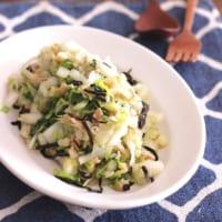 余った《白菜》をフル活用!すぐできて美味しい副菜レシピ15選をご紹介♪
