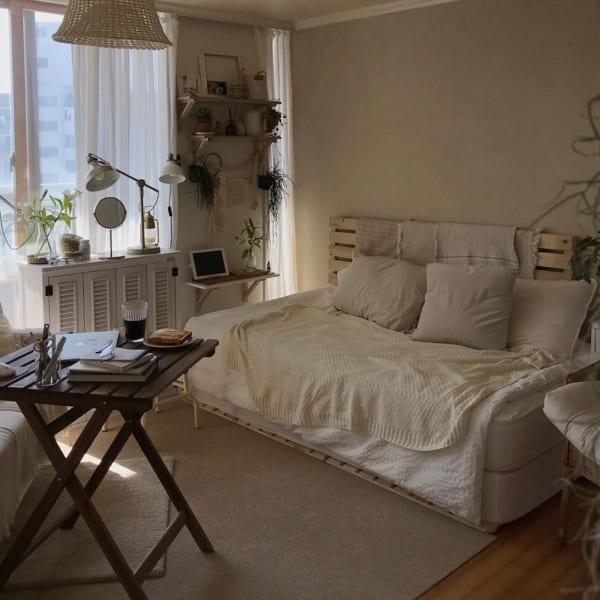 狭い部屋にソファを置くコツ《一人暮らし》3