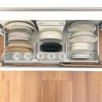 もっと使いやすく!【無印etc.】のプチプラアイテムで作る「食器収納」実例集