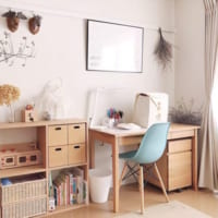 北欧風の子供部屋インテリア実例集☆シンプル&ナチュラルな空間作りをご紹介