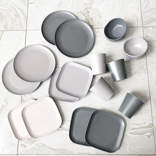 100均 食洗機対応 食器