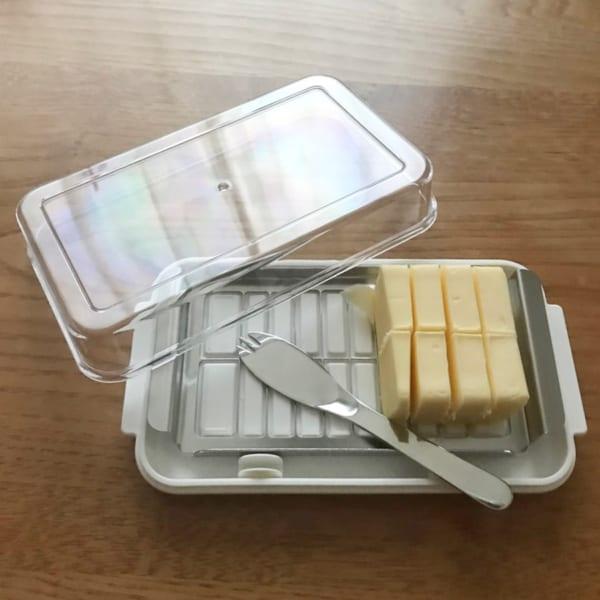 アイテム(8)カッター式バターケース