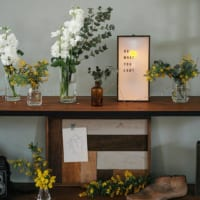 間接照明でおしゃれな雰囲気を作って♪一人暮らしにおすすめのインテリア実例集