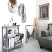【IKEA】で出会える理想の収納☆見た目も収納力も手に入れられる家具10選!