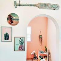 南国風インテリアを楽しみたい♪リゾート感溢れるおしゃれな部屋作りをご紹介