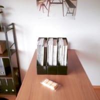 【ニトリetc.】本棚を使わず手軽に収納!あのショップアイテムでお家の本を整理整頓♪