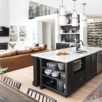 デザインだけじゃない!実用性も抜群な海外のキッチンインテリアをご紹介♪