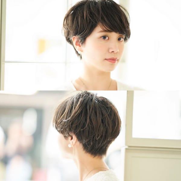 40代におすすめの結婚式の髪型5