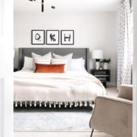 ホテルライクな寝室に憧れる♪高級感のあるベッドルームインテリアの作り方をご紹介
