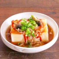 お腹に優しいおかずで胃腸を労わりましょう。消化の良い料理まとめ