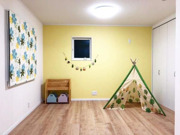 ニトリで作ろう!理想の子供部屋7