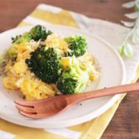 栄養満点&簡単!《ブロッコリー》を使った話題の副菜レシピ15選をご紹介