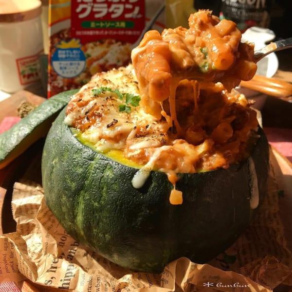 かぼちゃを使った人気の副菜レシピ《洋風》5