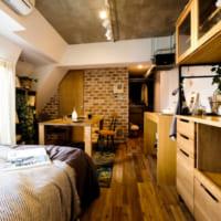 一人暮らしの部屋を広く見せる3つの方法