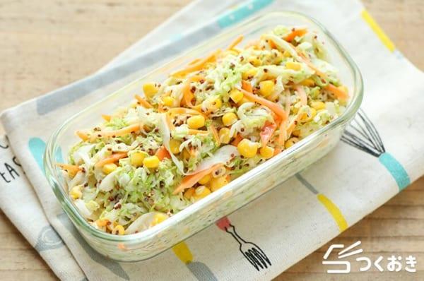 キャベツ 副菜11