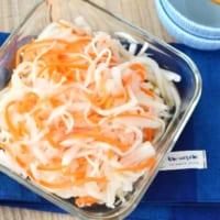 もっと食べたいって言われる♪《大根》を使った人気の副菜レシピ24選をご紹介