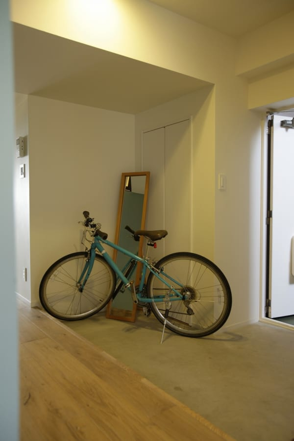 ライフサイクルに合わせて、無駄なくフレキシブルに住める家。6