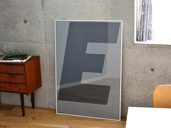《E》ポスター2