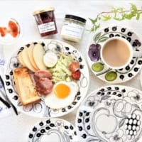 【連載】新生活の北欧食器集めに一押し!アラビア「パラティッシ」の魅力をご紹介♪