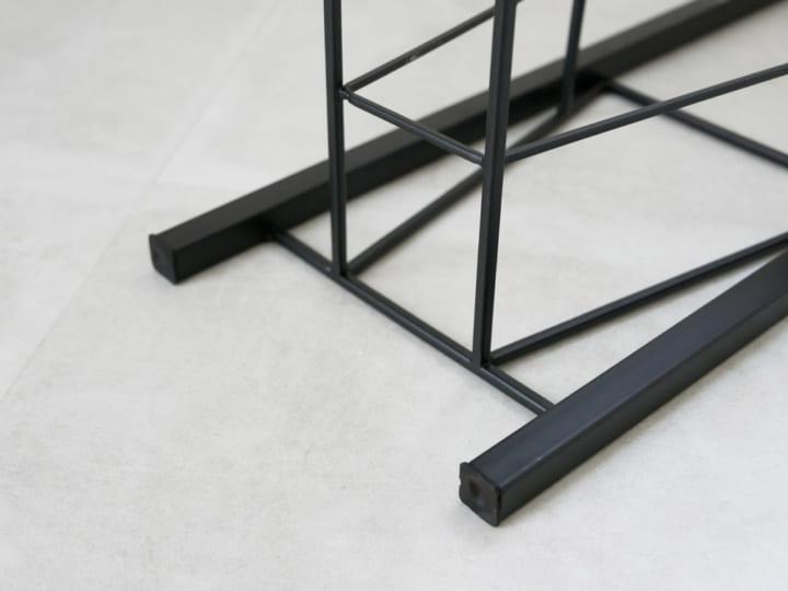 「マガジンラック」×「サイドテーブル」9