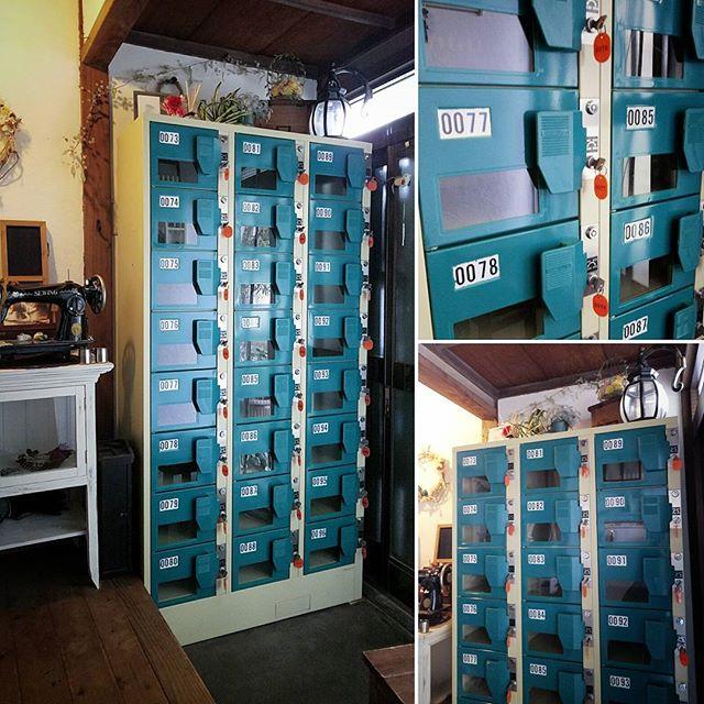DIY靴箱2