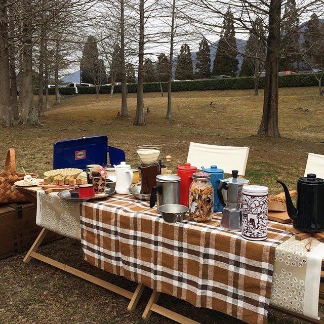 ピクニックにおすすめの便利グッズ《その他》3