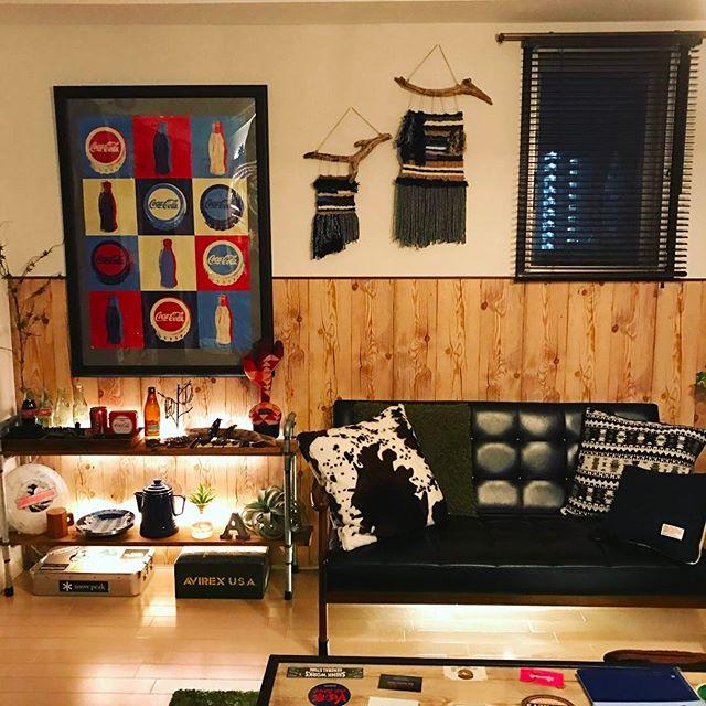 家具の後ろ2