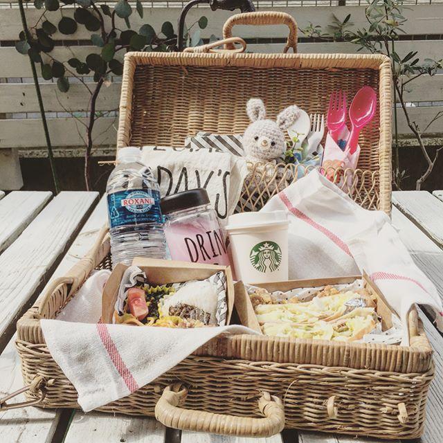 ピクニックにおすすめの便利グッズ《食事アイテム》3