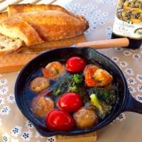 スキレットをフル活用しよう!キャンプ飯におすすめの絶品レシピ16選をご紹介