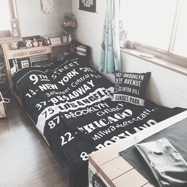 5畳 子供部屋 レイアウト19