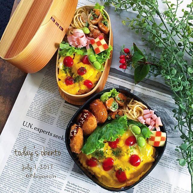 いんげんの人気レシピ☆簡単な副菜料理《お弁当》3