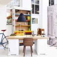 『moooi (モーイ)』に注目!オランダ発の紙素材でできたポップな家具