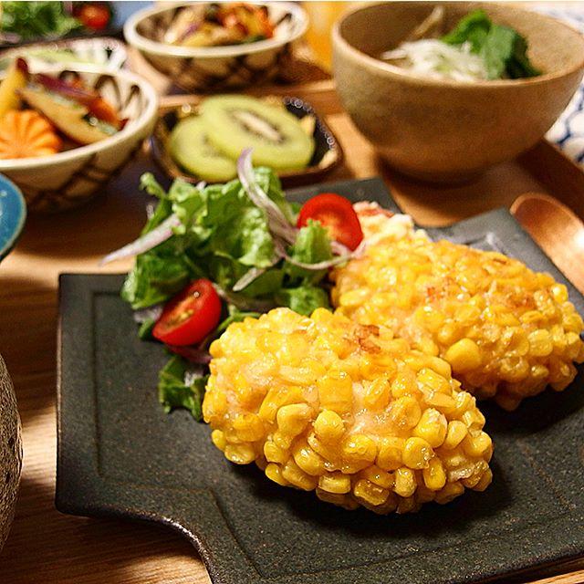 ちらし寿司の献立に合う副菜《揚げ物》3