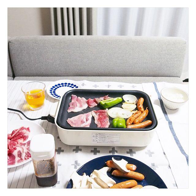 「BRUNO」のキッチン家電3