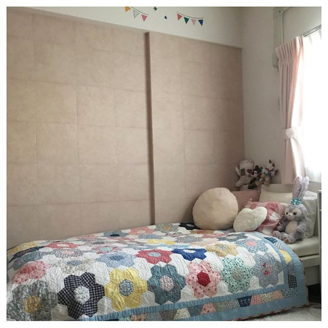 5畳 子供部屋 レイアウト16