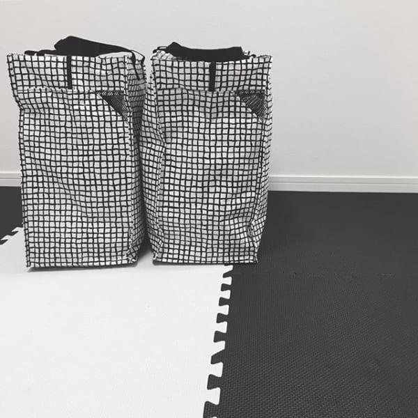 子供服のクローゼット収納アイデア《IKEA》3