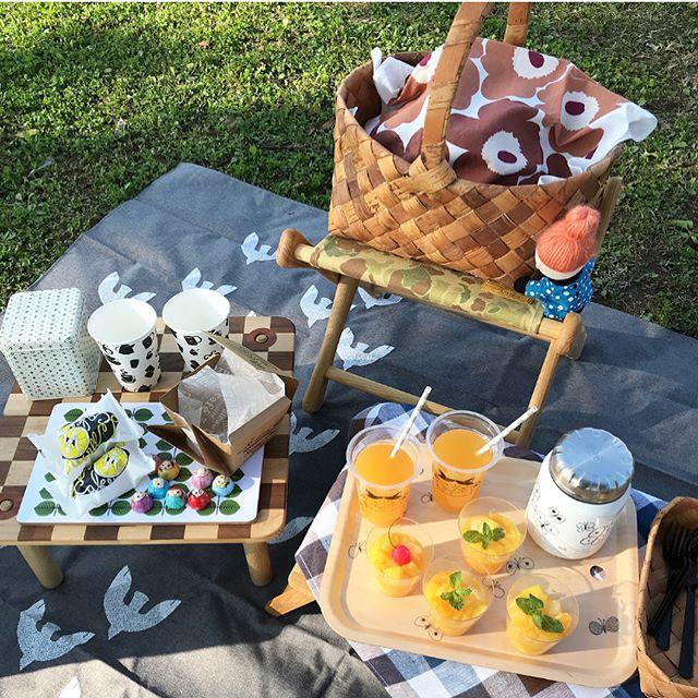 ピクニックにおすすめの便利グッズ《その他》2