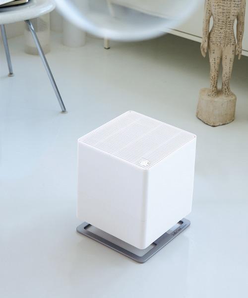 [entre square] Stadler Form/OSKAR 気化式加湿器 ホワイト