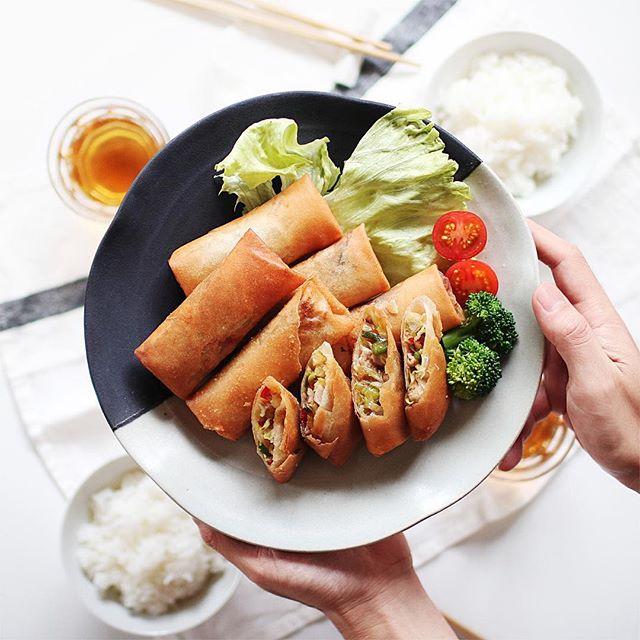 ちらし寿司の献立に合う副菜《揚げ物》4