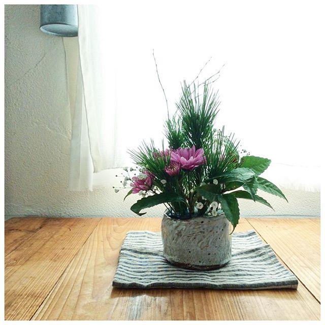 窓際を彩る花のおすすめアイデア