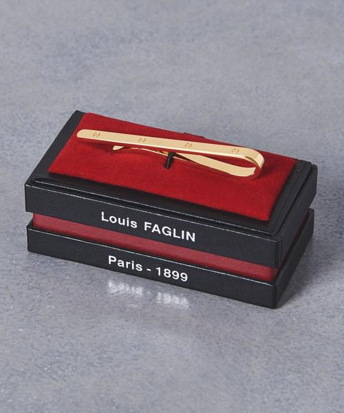 [UNITED ARROWS] <Louis FAGLIN(ルイ ファグラン)> TIE BAR9