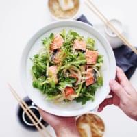 今日はラーメン!サボりたい日の献立に嬉しい簡単副菜レシピで栄養もバッチリ