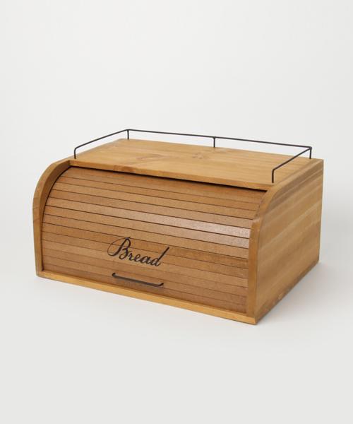 [studio CLIP] ブレッドボックス
