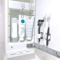 毎日使うオーラルケアアイテム♪歯ブラシは清潔で使いやすく収納