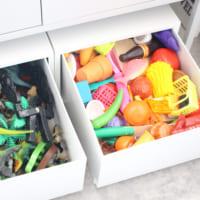 インスタグラマーに学ぶ♡赤ちゃんのおもちゃを収納するおしゃれアイデア&コツ特集