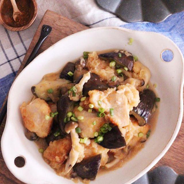 話題の料理☆しめじの簡単な副菜レシピ《煮物・蒸し》8