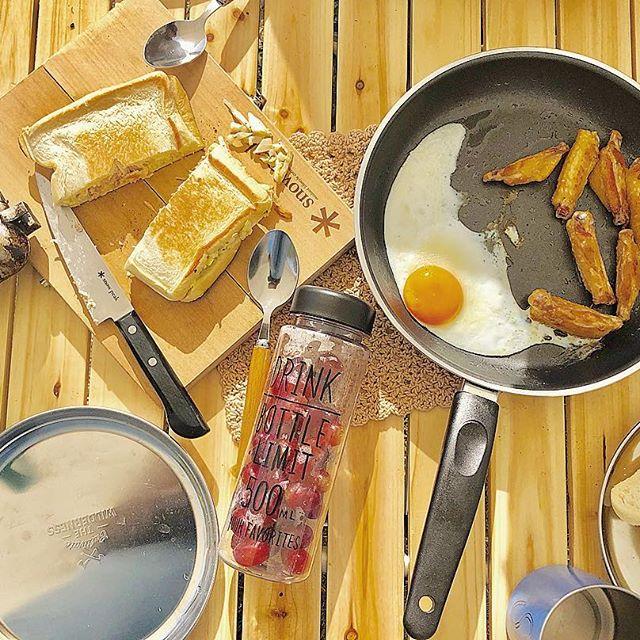 キャンプにおすすめの食器《スノーピーク》3